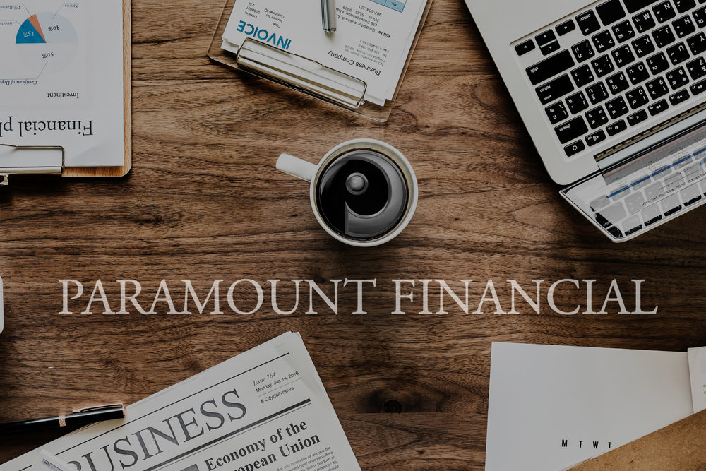 Paramount Financial - Paramount Financial specializes in equipment leasing and financing for businesses nationwide. We offer a fast and simple solution for companies acquiring new and used equipment.Our industry experts work with small and large companies alike to approve financing programs that meet the specific needs of our clients.