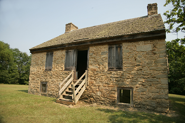 002-The Rock House--Thomson- -MCDuffie County -08152007.JPG