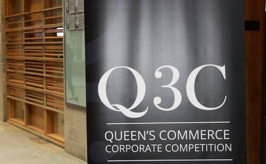 SPONSORSHIP - Looking to contribute? Learn about the value a partnership with Q3C would bring to your firm.