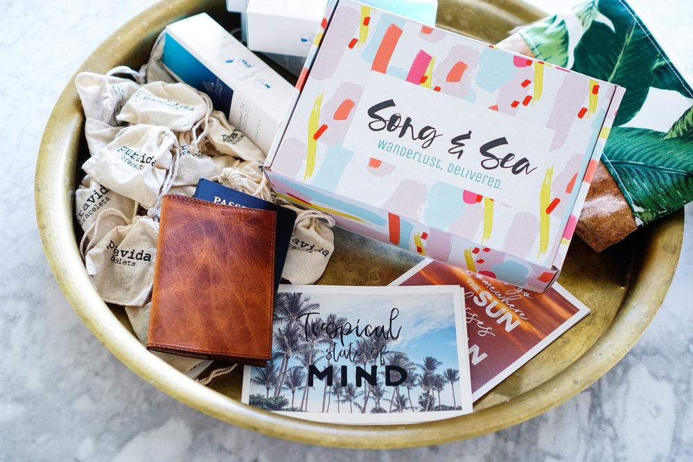 song and sea subscription box