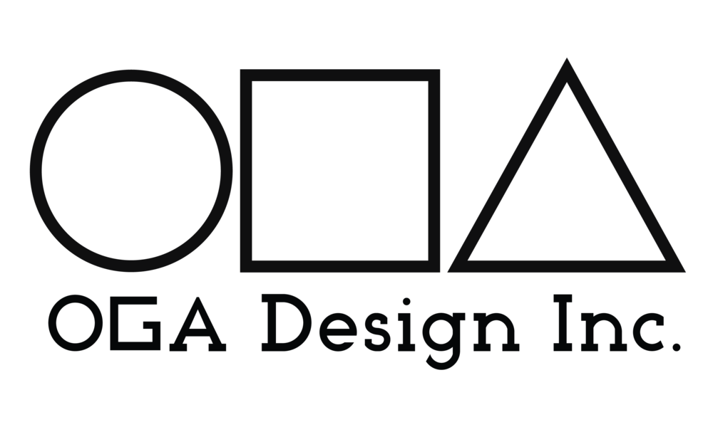 OGA Design Inc