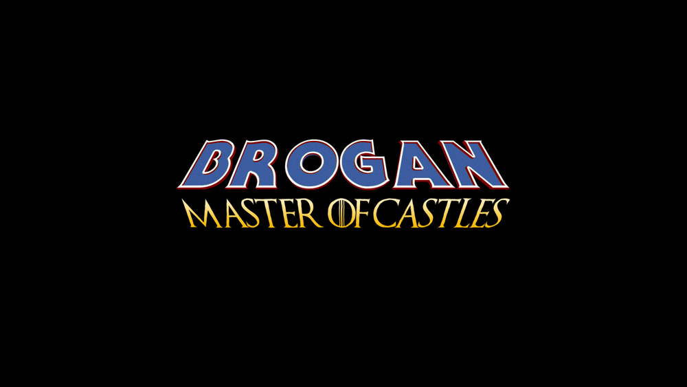 "TRAILER DROP!!! - The first trailer for Brogan: Master of Castles has dropped. Click ""Read More"" or watch below as the featured video!"
