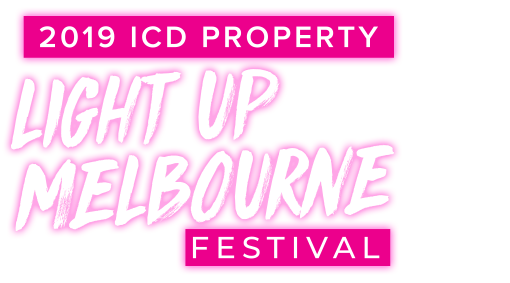 Light Up Melbourne Festival | 6-9 April 2019