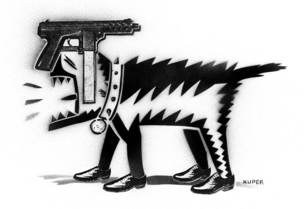 Guns #3