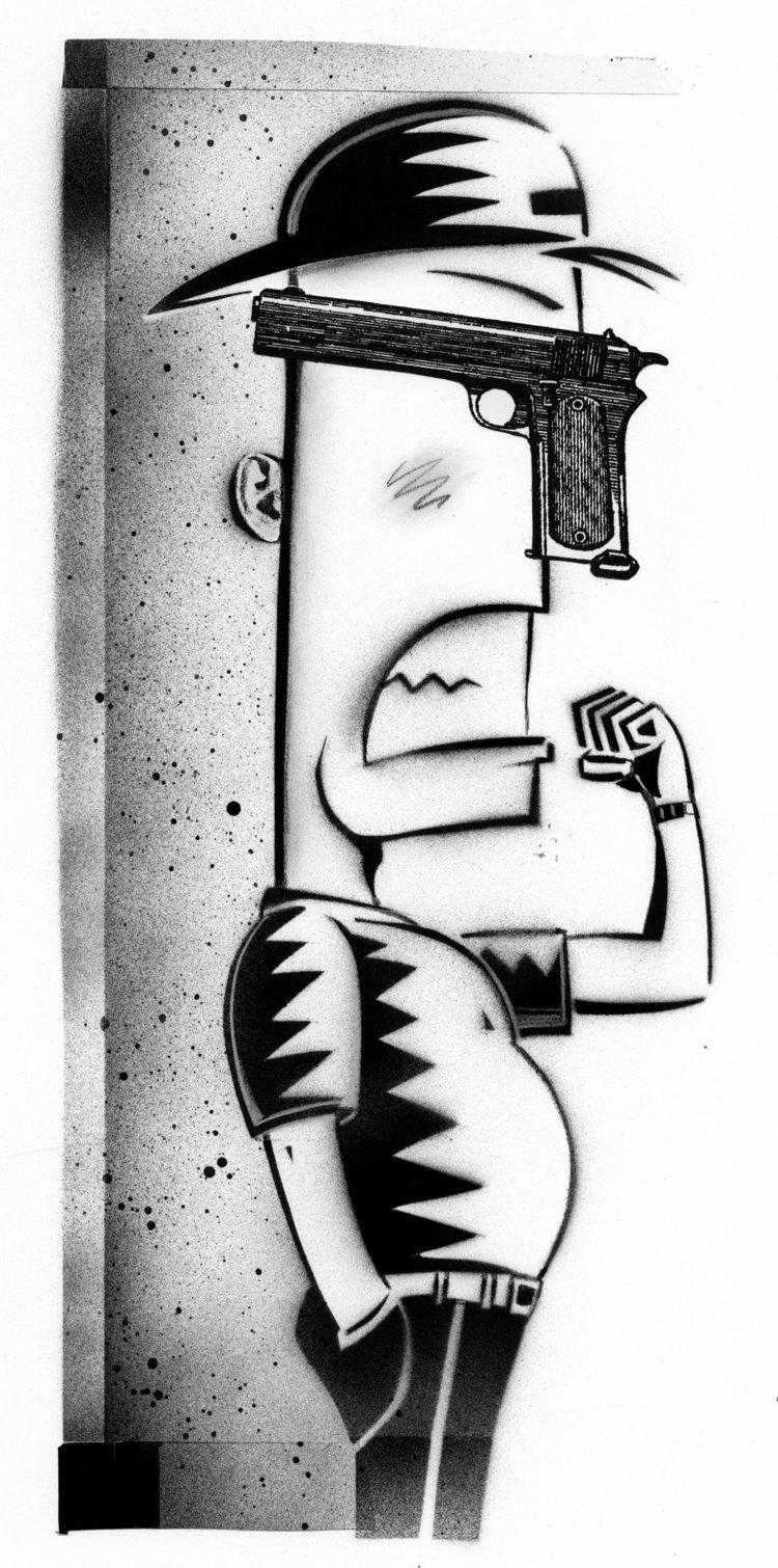 Guns #7