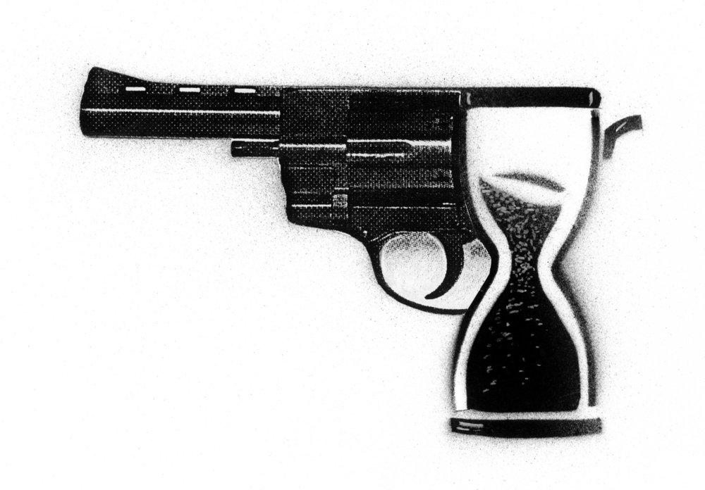 Guns #8