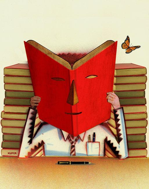 Literature #6