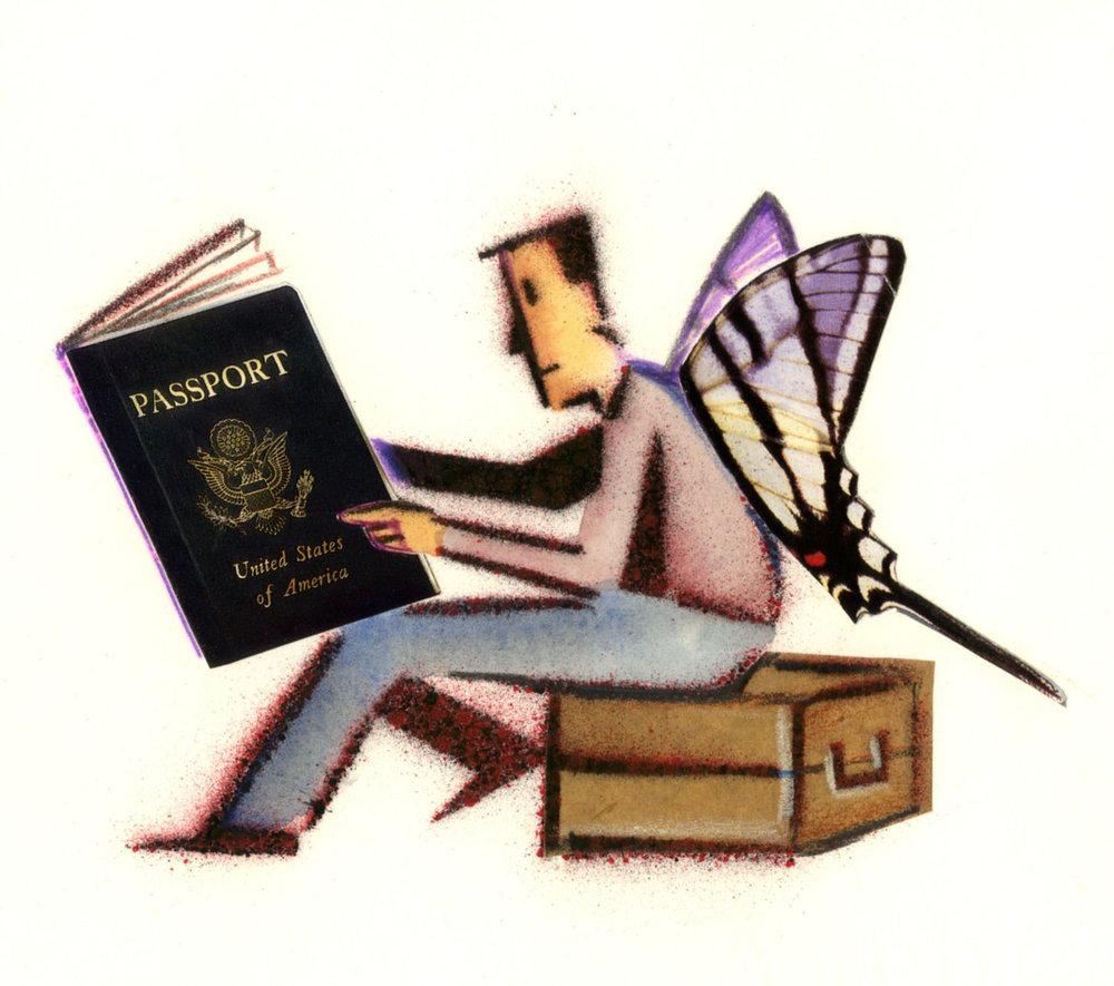 Travel #40