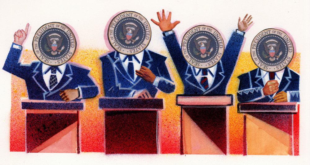 Presidents #27