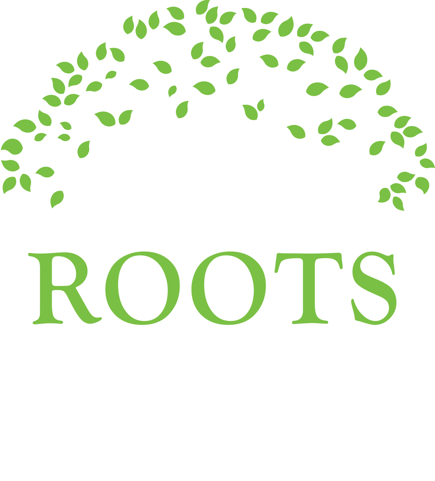 Roots Capital Campaign