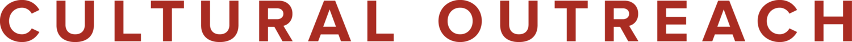 Cultural Outreach's Company logo