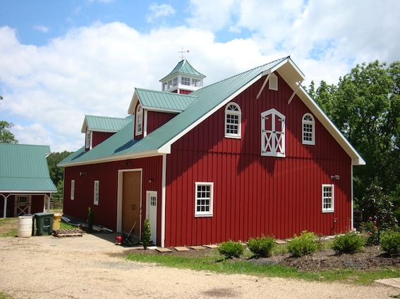 Johnson Barn