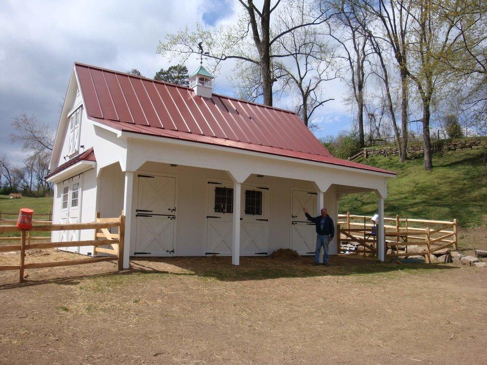 Copy of Ward Barn