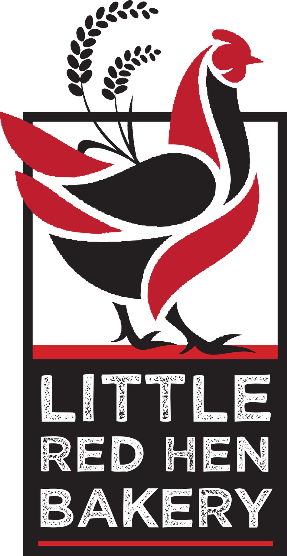 Meet our new chick - Our bread has risen from being just a restaurant staple, to be the catalyst for starting a small bakery. Meet the Little Red Hen Bakery. It's the same people, same place, and same great bread. Plus more pastries for you to try. Check it out at at littleredhenbakerywhidbey.com