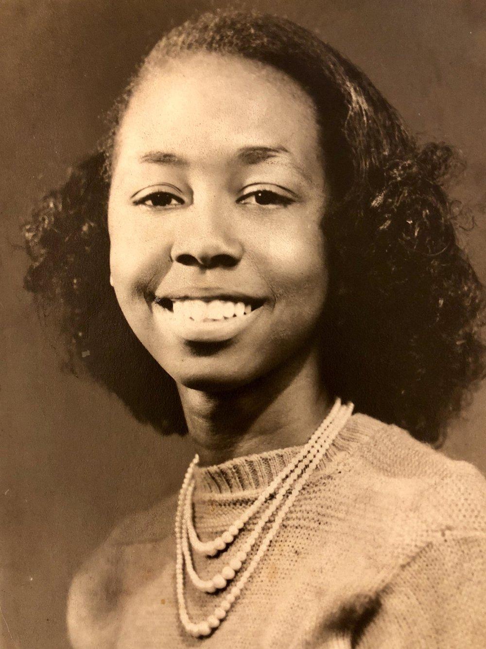 My Momma - HS Senior