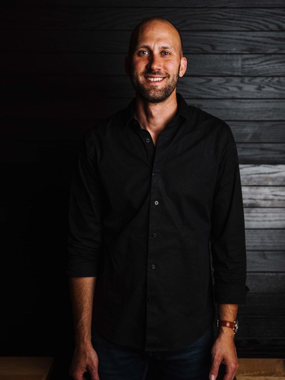 ADAM BINDER - General Manager