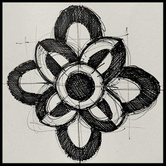 Illustration by Carl Pao, Kanaka ʻŌiwi Artist