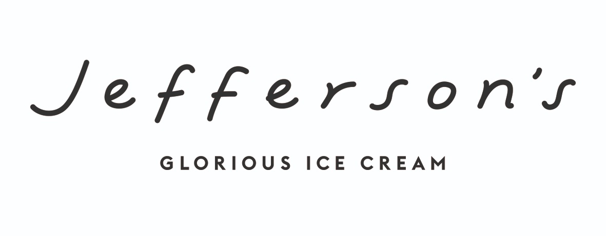 Jefferson's Ice Cream