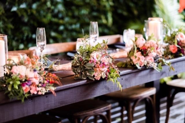 GLENDALE WEDDING -