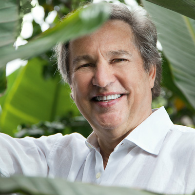 Jose Koechlin - Founder & ChairmanInkaterra