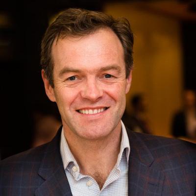 Jonathan Worsley - Chairman, Bench EventsPartner, SAHIC