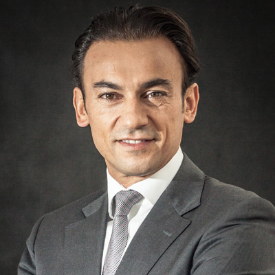 Patrick Mendes - Chief Executive OfficerAccorHotels South America