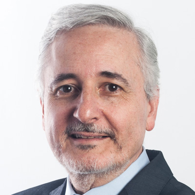 Ricardo Mader Rodrigues - Managing Director of Advisory and Asset Management Services for the Americas Region