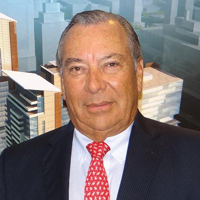 Herman Bern - President & Founder, Empresas BernOrador Principal