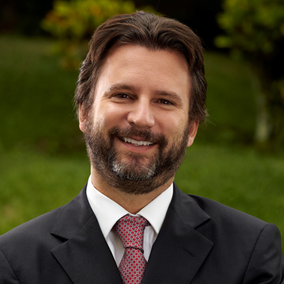 """- """"I feel honored to have been invited to participate as a keynote speaker this year at SAHIC in Medellín. I have experienced plenty of relationships with people here, learnt a lot and I have been able to see old friends. I recommend SAHIC."""".- Fernando Poma, VP & Managing Director, Real Hotels & Resorts, Grupo Poma"""