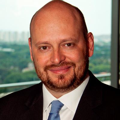 Abel Castro - Senior Vice President Business Development & Investor Relations, South AmericaAccorHotels