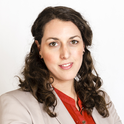 Rol de Moderador: Patricia Boo - Area Director Central & South America, STR