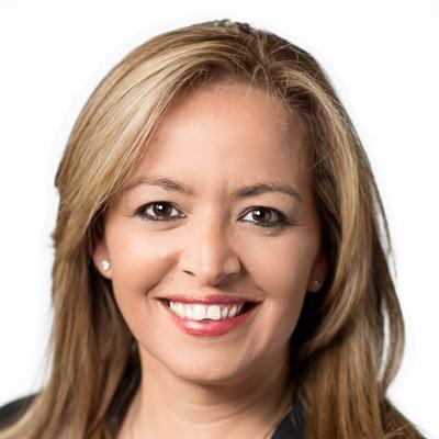 Frances Gonzalez - Vice President, Operations, Latin America, Radisson Hotel Group