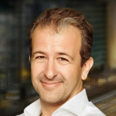 Luca Franco - CEO & Founder, Luxury Frontiers