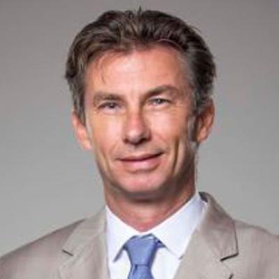 Franck Pruvost - Executive Vice-president of Economic, South America, AccorHotels