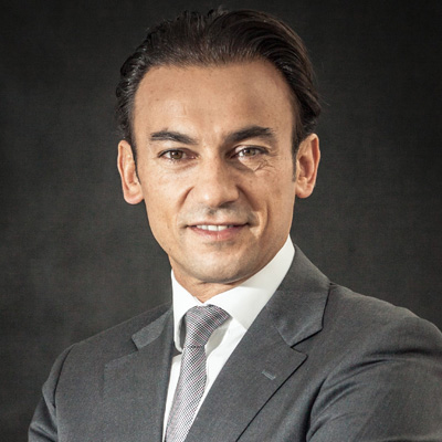 Patrick Mendes - CEO, South America, AccorHotels