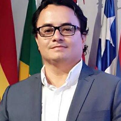 Yomar Benítez - Director de internacionalización, Gobernación de Antioquia