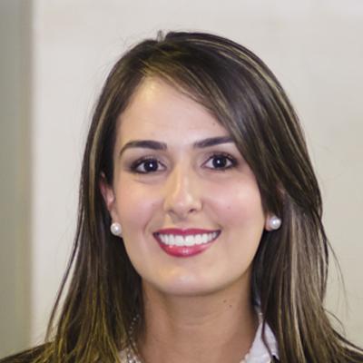 María Clara Aristizabal - Head of the Real Estate Business, Grupo Argos