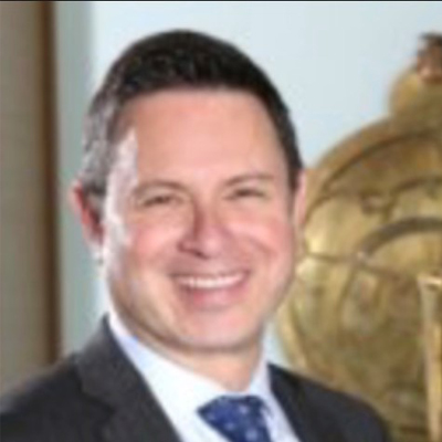 David Gallego - Development Director, Fondo Inmobiliario Colombia (FIC)