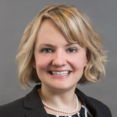 Moderator:Stephanie Ricca - Editor in Chief, Hotel News Now