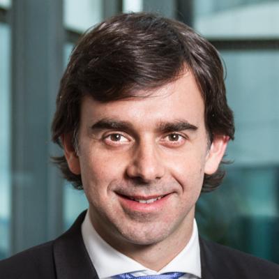 Guilherme Cesari - Head of Development for Luxe Brands, AccorHotels