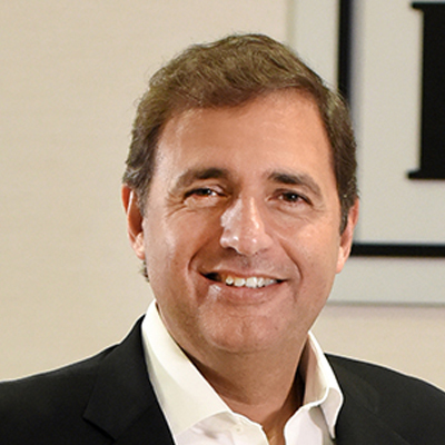 Jorge Giannattasio - Head of Caribbean & Latin American Operations, Hilton