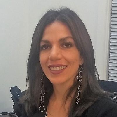 Ingrid Burke Sanchez - New Business Manager, Ospinas