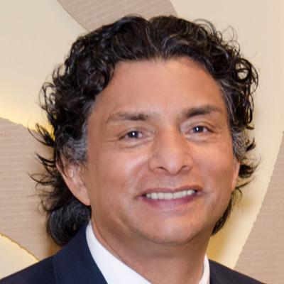 Samuel Huertas - Founder, Biohotel Organic Suites