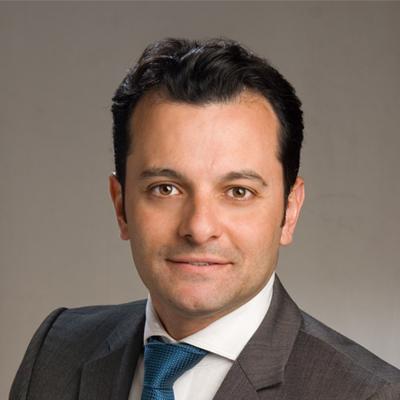 Cristiano Gonçalves - Regional Vice President Development, Andean Region, Central America & Southern Cone, IHG