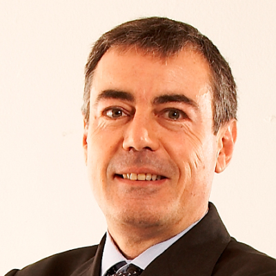 Jorge Melero - CEO, Libertador Hotels, Resorts & Spas