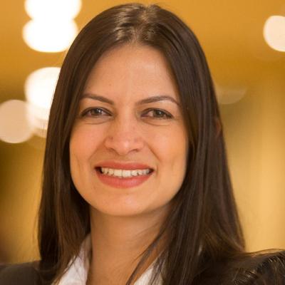 Maria Fernanda Galeano Rojo - Secretary of Economic Development, Medellín