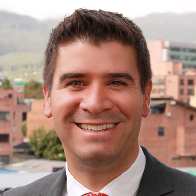 Javier Pimienta - CEO, San Francisco Investments - Javier is CEO of San Francisco Investments, a single purpose entity dedicated to the development of a luxury mixed-use development in Cartagena, Colombia; consisting of a 132-room Four Season Hotel and 16 Four Seasons Residences. Previously, Javier was the CEO of Terranum Hotels, a fully-integrated hotel development and investment platform with capabilities ranging from deal sourcing and underwriting to project and asset management. Through both development and acquisitions, Terranum Hotels became a relevant player in Colombia and Latin America with an operating portfolio of six branded select and full-service hotels under brands such as W Hotels, Aloft by Starwood, Courtyard by Marriott and Residence Inn by Marriott before merging with Hoteles Decameron a leading Owner/Operator in the Latin-American all-inclusive space. Javier held the position of Project and Business Development Vice-president for Lionstone Development LLC, a Miami-based hotel development company with projects and operations in Florida, the Caribbean and Europe. During Javier's tenure of more than 8 years with Lionstone, he was responsible for hotel and mixed-use projects in Florida, Costa Rica, and the Caribbean; all affiliated to world-class brands such as: Ritz-Carlton, St. Regis, The Luxury Collection, Marriott, among others. Javier started his career in the hospitality space in 2001 as Principal for Radar Funds LLP, a Lionstone-sponsored Private Equity Fund focused in the acquisition and re-development of distressed hotels throughout the Caribbean in the aftermath of 9/11. The Fund's mandate was later assumed by Liosntone Development and Javier joined its team. Previously, he was Vice President of Corporate Development for Patagon Bank, and online banking institution, where he was instrumental in the company's swift expansion process throughout Latin America that led to the company's later sale to Spain's Banco Santander in early 2001. Javier was also a management consultant at McKinsey & Co. in Miami and with Remolina Estrada in Bogota. He holds a BSc in Civil Engineering from Universidad de los Andes and an MBA from University of Miami.