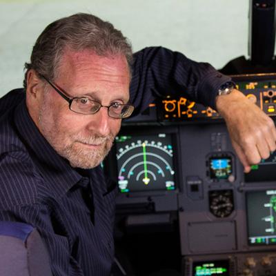 Peter Greenberg - Travel Editor, CBC News