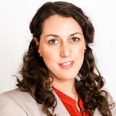 Patricia Boo - Area Director Central & South America, STR