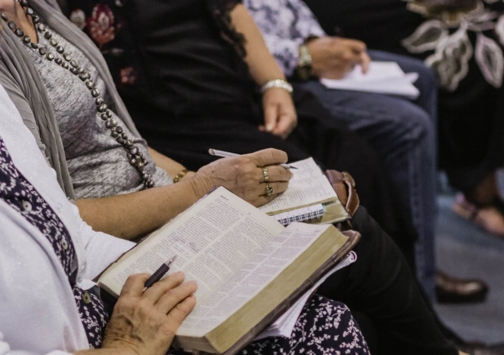 Presbyterian Women -